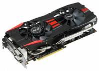 Видеокарта ASUS Radeon R9 280X (850МГц, GDDR5 3072Мб 6000МГц 384 бит)
