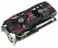 Видеокарта ASUS Radeon R9 290 (947МГц, GDDR5 4096Мб 5000МГц 512 бит)