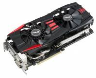 Видеокарта ASUS Radeon R9 290X (1000МГц, GDDR5 4096Мб 5000МГц 512 бит)