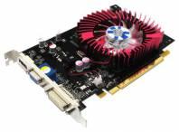 Видеокарта Chaintech GeForce GT 220 (625МГц, GDDR2 2048Мб 800МГц 128 бит)