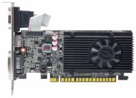 Видеокарта EVGA GeForce GT 610 (810МГц, GDDR3 2048Мб 1000МГц 64 бит)