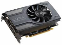 Видеокарта EVGA GeForce GTX 950 (1152МГц, GDDR5 2048Мб 6610МГц 128 бит)