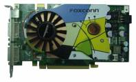 Видеокарта Foxconn GeForce 7900 GS (560МГц, GDDR3 256Мб 1400МГц 256 бит)