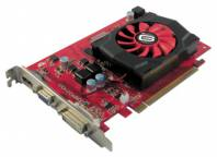 Видеокарта Gainward GeForce GT 220 (645МГц, GDDR3 1024Мб 1580МГц 128 бит)