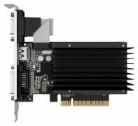 Видеокарта Gainward GeForce GT 630 Kepler (902МГц, GDDR3 2048Мб 1600МГц 64 бит)
