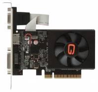 Видеокарта Gainward GeForce GT 630 Kepler (902МГц, GDDR3 1024Мб 1800МГц 64 бит)
