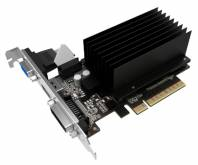 Видеокарта Gainward GeForce GT 720 (797МГц, GDDR3 1024Мб 1600МГц 64 бит)