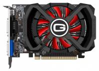 Видеокарта Gainward GeForce GT 740 (1058МГц, GDDR5 2048Мб 5000МГц 128 бит)
