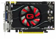 Видеокарта Gainward GeForce GTS 450 (783МГц, GDDR3 1024Мб 1400МГц 128 бит)