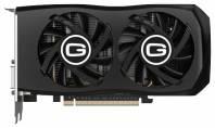 Видеокарта Gainward GeForce GTX 650 Ti Boost (1006МГц, GDDR5 2048Мб 6108МГц 192 бит)