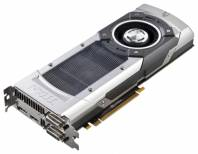 Видеокарта EVGA GeForce GTX TITAN (837МГц, GDDR5 6144Мб 6008МГц 384 бит)