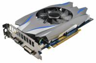 Видеокарта Galaxy GeForce GTX 650 Ti Boost (980МГц, GDDR5 2048Мб 6008МГц 192 бит)