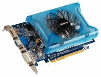 Видеокарта GIGABYTE GeForce GT 220 (625МГц, GDDR3 1024Мб 1600МГц 128 бит)