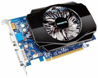 Видеокарта GIGABYTE GeForce GT 630 (700МГц, GDDR3 2048Мб 1600МГц 128 бит)