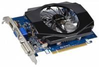 Видеокарта GIGABYTE GeForce GT 630 Kepler (902МГц, GDDR3 2048Мб 1800МГц 64 бит)