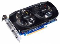 Видеокарта GIGABYTE GeForce GTX 460 (715МГц, GDDR5 1024Мб 3600МГц 256 бит)