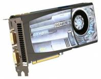 Видеокарта GIGABYTE GeForce GTX 465 (607МГц, GDDR5 1024Мб 3206МГц 256 бит)