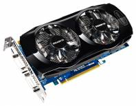 Видеокарта GIGABYTE GeForce GTX 560 Ti (900МГц, GDDR5 1024Мб 4000МГц 256 бит)