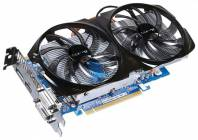 Видеокарта GIGABYTE GeForce GTX 650 Ti Boost (1032МГц, GDDR5 1024Мб 5000МГц 192 бит)