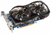 Видеокарта GIGABYTE GeForce GTX 650 Ti Boost (1032МГц, GDDR5 2048Мб 6008МГц 192 бит)