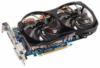 Видеокарта GIGABYTE GeForce GTX 660 (1033МГц, GDDR5 2048Мб 6008МГц 192 бит)