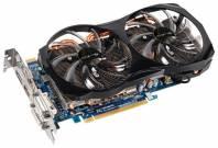 Видеокарта GIGABYTE GeForce GTX 660 (1033МГц, GDDR5 2048Мб 6008МГц 192 бит)