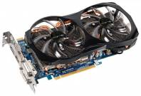 Видеокарта GIGABYTE GeForce GTX 660 (980МГц, GDDR5 2048Мб 6008МГц 192 бит)
