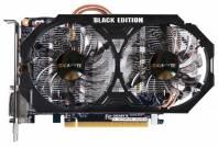 Видеокарта GIGABYTE GeForce GTX 750 Ti (1163МГц, GDDR5 2048Мб 5400МГц 128 бит)