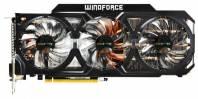 Видеокарта GIGABYTE GeForce GTX 780 Ti (876МГц, GDDR5 3072Мб 7000МГц 384 бит)