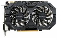 Видеокарта GIGABYTE GeForce GTX 950 (1102МГц, GDDR5 2048Мб 6610МГц 128 бит)