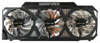 Видеокарта GIGABYTE GeForce GTX TITAN (928МГц, GDDR5 6144Мб 6008МГц 384 бит)