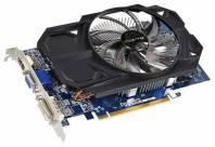 Видеокарта GIGABYTE Radeon R7 250 (720МГц, GDDR3 2048Мб 1600МГц 128 бит)