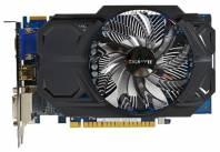 Видеокарта GIGABYTE Radeon R7 250X (1020МГц, GDDR5 2048Мб 4500МГц 128 бит)
