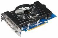 Видеокарта GIGABYTE Radeon R7 250X (1050МГц, GDDR5 1024Мб 4500МГц 128 бит)