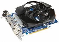 Видеокарта GIGABYTE Radeon R7 260X (1075МГц, GDDR5 1024Мб 6000МГц 128 бит)