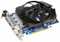 Видеокарта GIGABYTE Radeon R7 260X (1188МГц, GDDR5 2048Мб 6500МГц 128 бит)