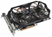 Видеокарта GIGABYTE Radeon R9 270 (950МГц, GDDR5 2048Мб 5600МГц 256 бит)