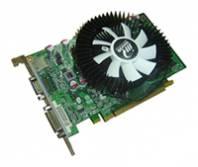 Видеокарта Inno3D GeForce GT 240 (550МГц, GDDR5 512Мб 3400МГц 128 бит)