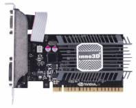 Видеокарта Inno3D GeForce GT 730 (902МГц, GDDR3 2048Мб 1800МГц 64 бит)