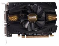 Видеокарта Inno3D GeForce GT 740 (1058МГц, GDDR5 2048Мб 5000МГц 128 бит)