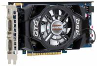 Видеокарта Inno3D GeForce GTS 450 (783МГц, GDDR5 512Мб 3608МГц 128 бит)