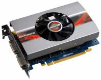 Видеокарта Inno3D GeForce GTX 560 (810МГц, GDDR5 2048Мб 4000МГц 256 бит)