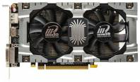 Видеокарта Inno3D GeForce GTX 650 Ti Boost (980МГц, GDDR5 1024Мб 6008МГц 192 бит)