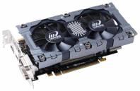 Видеокарта Inno3D GeForce GTX 660 (980МГц, GDDR5 2048Мб 6008МГц 192 бит)