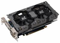 Видеокарта Inno3D GeForce GTX 670 (915МГц, GDDR5 2048Мб 6008МГц 256 бит)