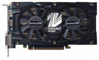 Видеокарта Inno3D GeForce GTX 760 (1006МГц, GDDR5 2048Мб 6008МГц 256 бит)