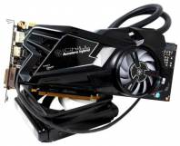 Видеокарта Inno3D GeForce GTX 770 (1163МГц, GDDR5 2048Мб 7280МГц 256 бит)