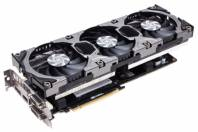Видеокарта Inno3D GeForce GTX 780 Ti (1006МГц, GDDR5 3072Мб 7200МГц 384 бит)
