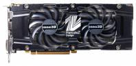 Видеокарта Inno3D GeForce GTX 780 Ti (902МГц, GDDR5 3072Мб 7000МГц 384 бит)