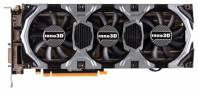 Видеокарта Inno3D GeForce GTX 980 (1152МГц, GDDR5 4096Мб 7000МГц 256 бит)